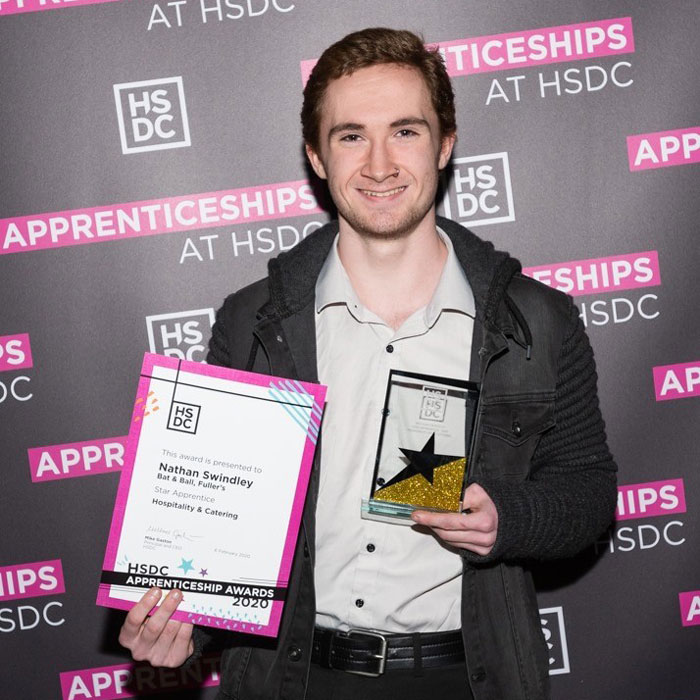 Havant and South Downs College Apprenticeship Awards