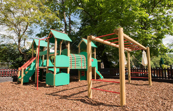 Pubs with play areas and playgrounds The Anglers Teddington
