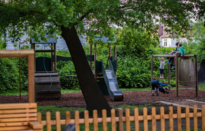 Pubs with play areas and playgrounds The Duke of Kent Ealing