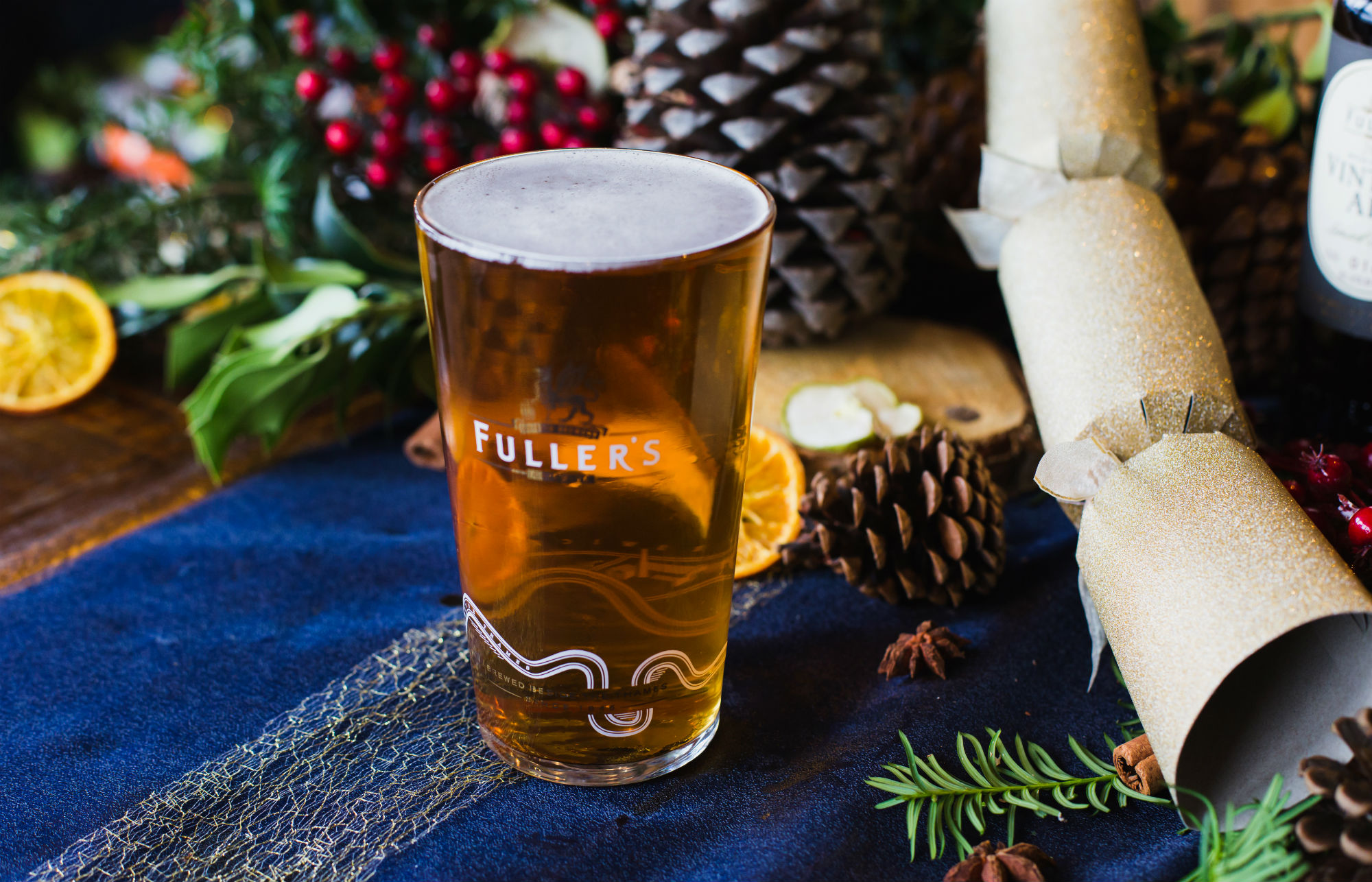 Christmas gift ideas for beer lovers