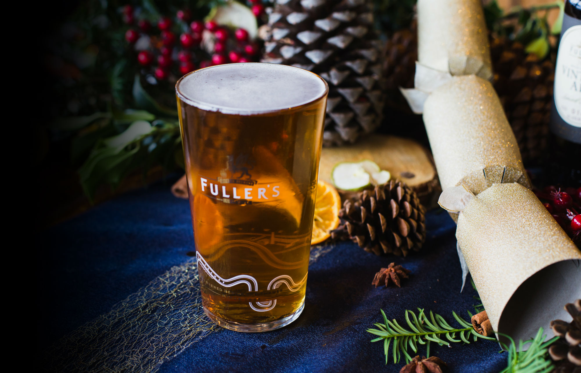 Top five gift ideas for beer lovers for Christmas