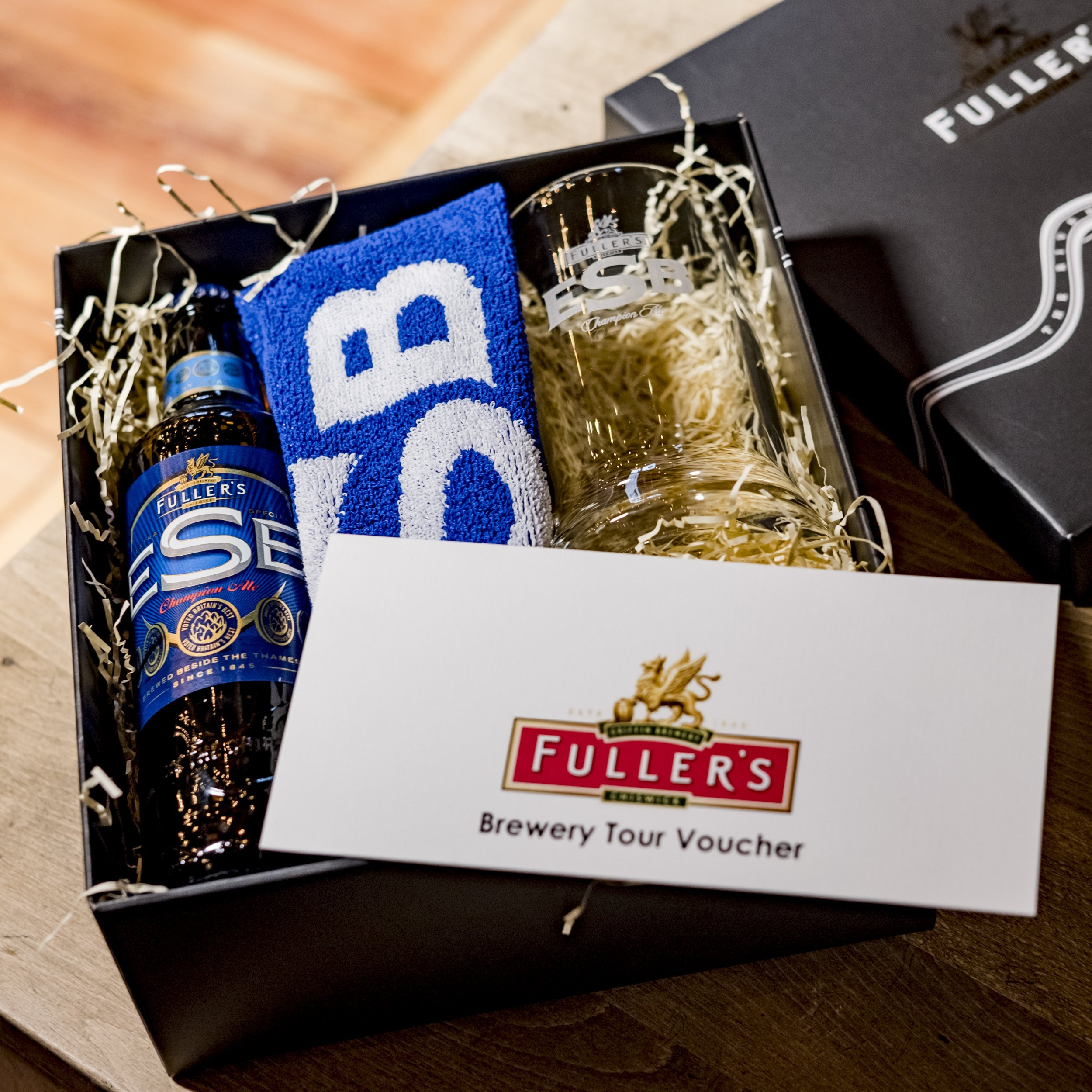 Beer Christmas Gifts.Christmas Gift Ideas For Beer Lovers Fuller S