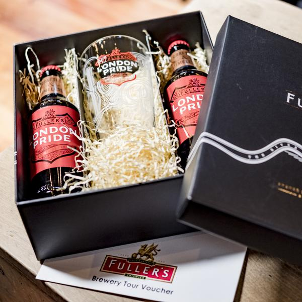 Ale Christmas gift sets for beer lovers