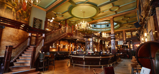 The Counting House opens hotel rooms in Bank, London - Fuller's