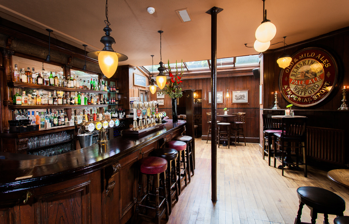 The Holly Bush makes Evening Standard's top 50 pubs in London list