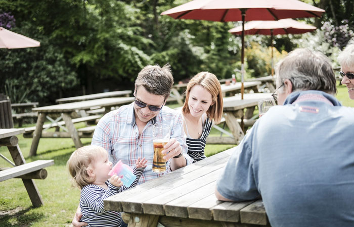 best father's day restaurants and pubs