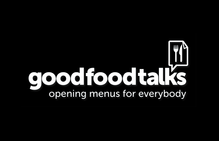 Good Food Talks available in Fuller's pubs