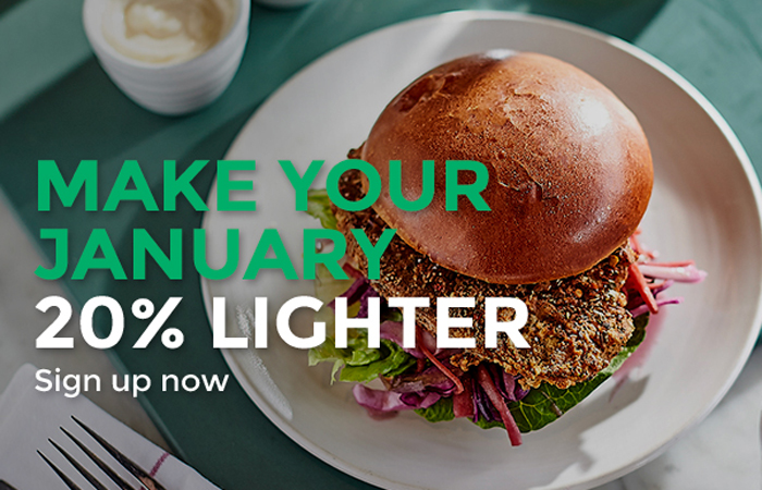 Fuller's pubs offer 20% off food and drink in January