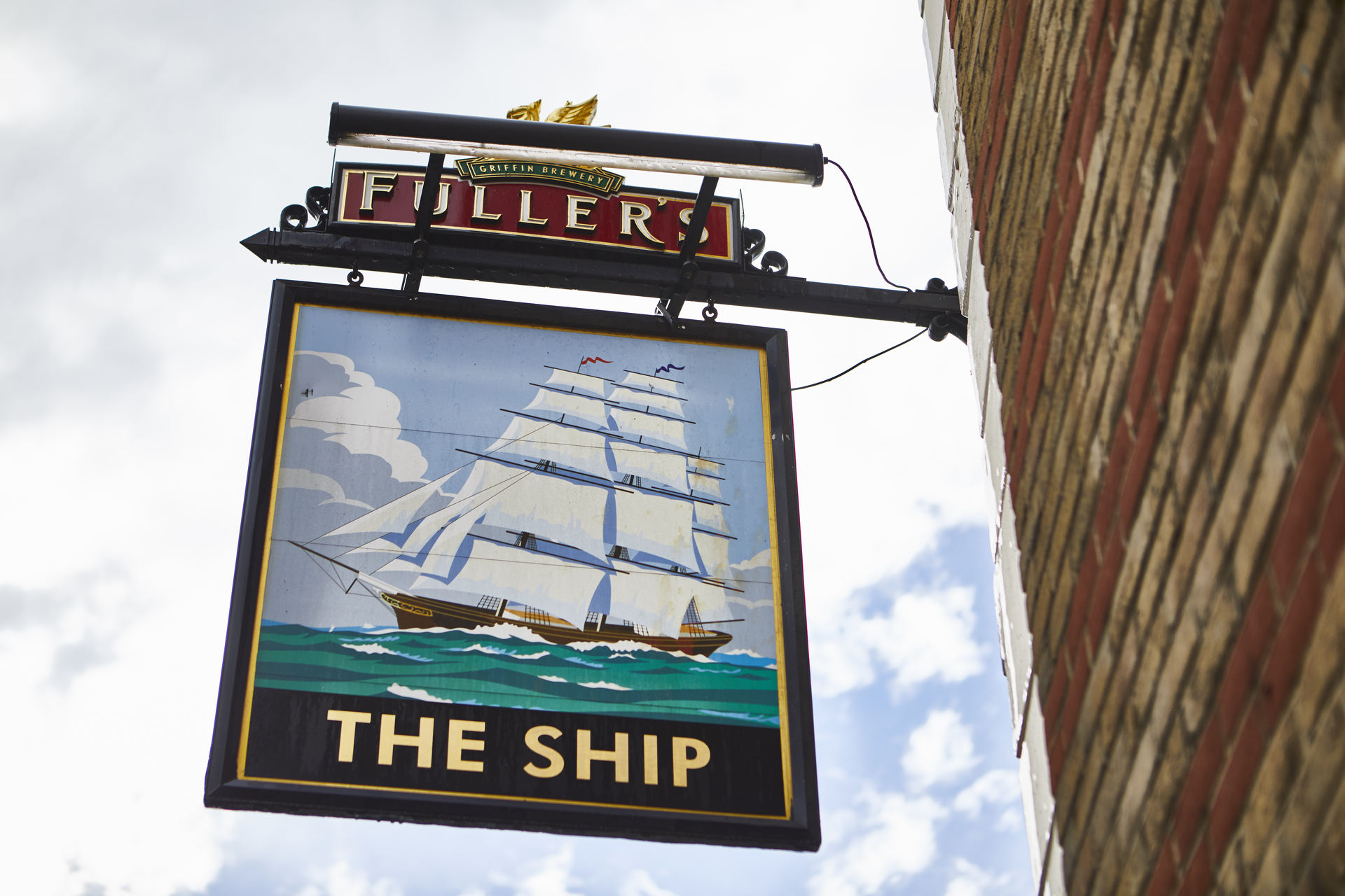 London's best rugby pubs The Ship