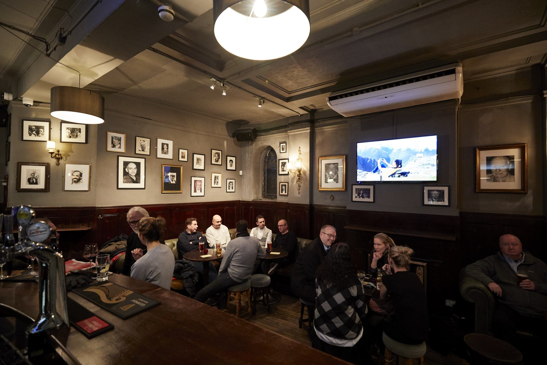 London's best rugby pubs The Windmill