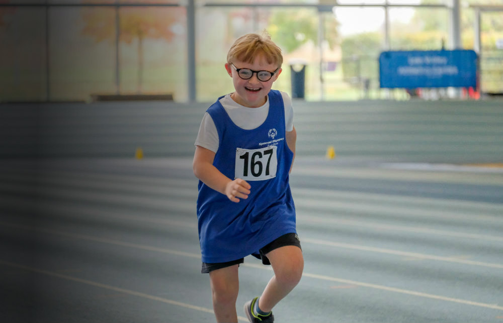 Fuller's joins forces with special olympics great britain