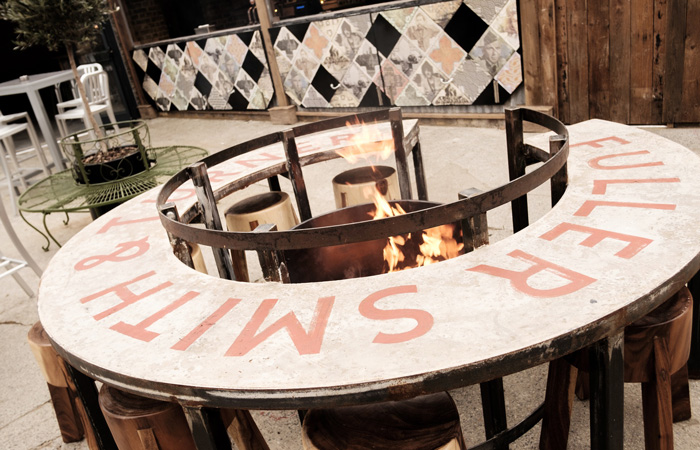 The best pubs with fireplaces in London - The Half Moon, Herne Hill