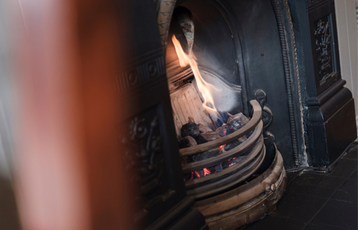 The best pubs with fireplaces in London - The Red Lion, Barnes