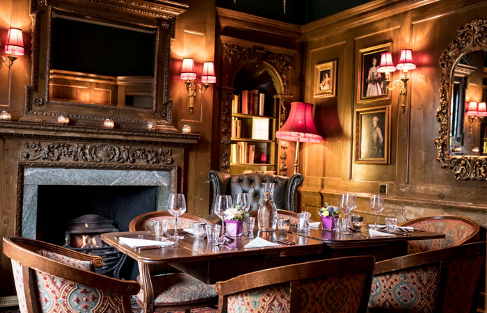 The best pubs with fireplaces in London - The Victoria, Paddington
