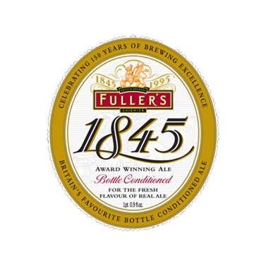 1845 Lable