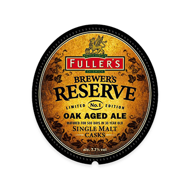 Brewers Reserve No 1