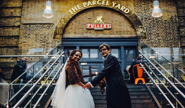 historic pub wedding venues